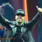 MIAMI, FL - APRIL 30: Nicky Jam performs at the 2015 Billboard Latin Music Awards presented by State Farm on Telemundo at Bank United Center on April 30, 2015 in Miami, Florida. (Photo by Johnny Louis/FilmMagic)