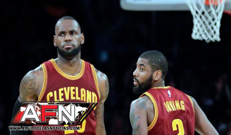 LEBRON-Y-IRVING